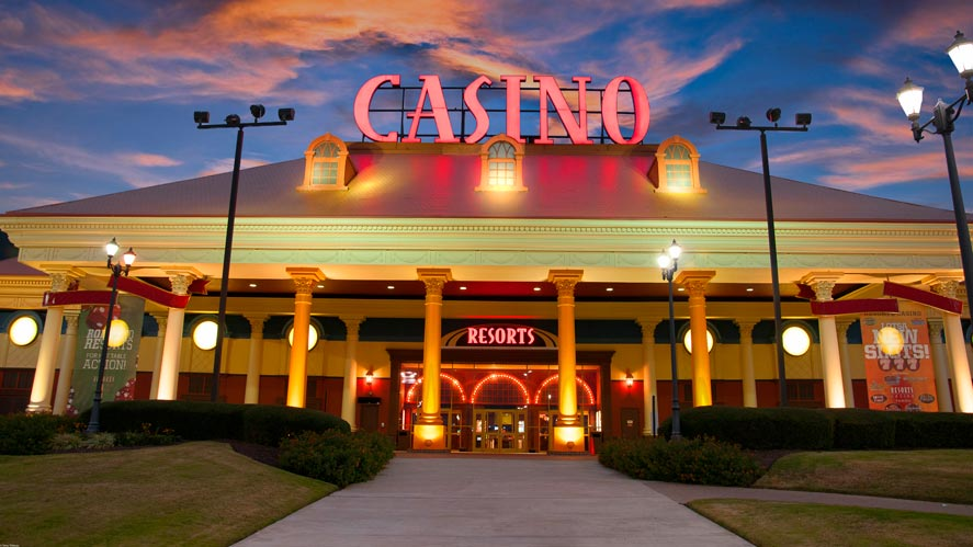 casino resort
